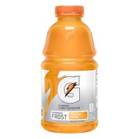 Gatorade G Series Frost Thirst Quencher Tropical Mango