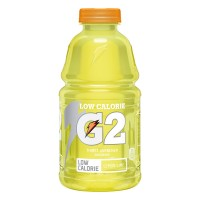Gatorade G2 Series Thirst Quencher Lemon-Lime Low Calorie