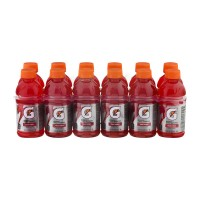 Gatorade G Series Perform Fruit Punch Thirst Quencher - 12 ct