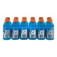 Gatorade G Series Perform Cool Blue Thirst Quencher - 12 pk