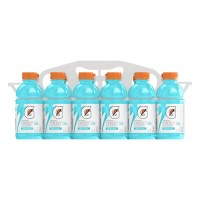 Gatorade G Series Perform Frost Thirst Quencher Glacier Freeze - 12 pk