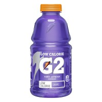 Gatorade G2 Series Thirst Quencher Grape Low Calorie