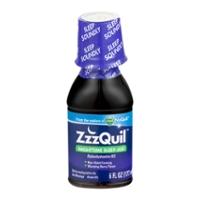 Vicks ZzzQuil Nighttime Sleep-Aid Liquid