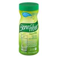 Benefiber Fiber Supplement Non-Thickening Sugar Free Powder