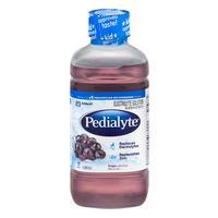 Pedialyte Grape Oral Electrolyte Maintenance Solution