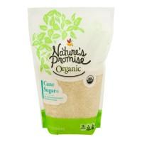 Nature's Promise Organic Cane Sugar