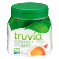 Truvia Nature's Calorie Free Sweetener Spoonable Non-GMO