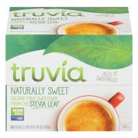 Truvia Nature's Calorie Free Sweetener Packets -80 ct Non GMO