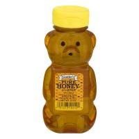 Gunter's Pure Clover Honey 100% Natural (Bear)