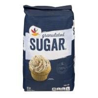 Stop & Shop Pure Cane Granulated Sugar