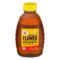 Stop & Shop U.S. Grade A Wildflower Honey