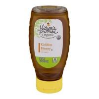 Nature's Promise Organic U.S. Grade A Golden Honey