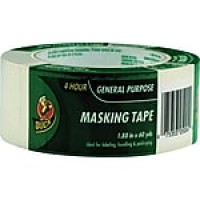 "Duck® Masking Tape 1.88"" x 60 Yards"