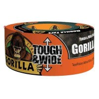 Gorilla 2.88 in. x 30 yds. Tough and Wide Tape (6-Pack)