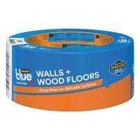 3M 1.88 in. x 60 yds. Walls and Wood Floors Painter's Tape with Edge-Lock