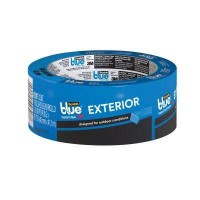 3M ScotchBlue 1.88 in. x 45 yds. Exterior Surfaces Painter's Tape