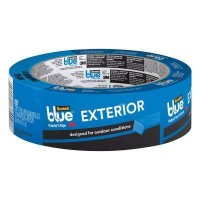 3M 1.41 in. x 45 yds. Exterior Surfaces Painter's Tape (Case of 8)