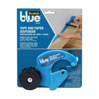 3M ScotchBlue M1000 Tape and Paper Dispenser