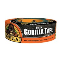 Gorilla 1.88 in. x 35 yds. Gorilla Tape (10-Pack)