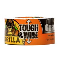 Gorilla 2.88 in. x 30 yds. Tough and Wide Tape