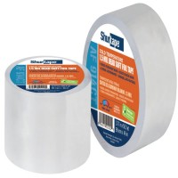 Shurtape 1.88 in. x 50 yds. Aluminum Foil Repair Tape