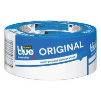 3M ScotchBlue 1.88 in. x 60 yds. Original Multi-Use Painter's Tape (18-Pack)