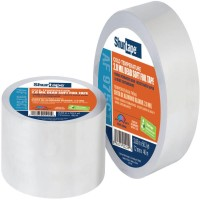 Shurtape 2.83 in. x 50 yds. Aluminum Foil Extreme Weather Tape