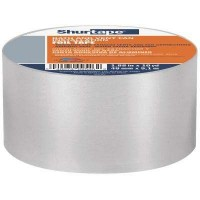 Shurtape 1.88 in. x 10 yds. Aluminum Foil Repair Tape