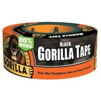 Gorilla 1-7/8 in. x 15 yds. Heavy-Duty Duct Tape