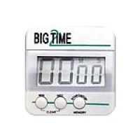 Ashley Big Time Too 100 Minutes Digital Timer, Plastic (ASH10210)