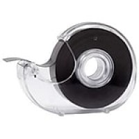 "Dowling Magnets® Magnet Tape Adhesive Backed Roll, 3/4"" x 25"" (DO-735001)"