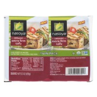 Nasoya Extra Firm Tofu Twin Pack - 2 ct
