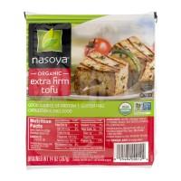Nasoya Extra Firm Tofu Organic