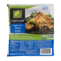 Nasoya Firm Tofu Organic