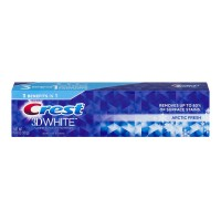 Crest 3D White Arctic Fresh Whitening Toothpaste Arctic Fresh