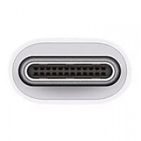 Apple Type C USB to Type A USB adapter, White