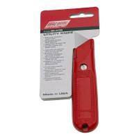 Wal-Board Tools Fixed-Blade Utility Knife