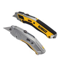 DEWALT Retractable Utility Knife (2-Pack)