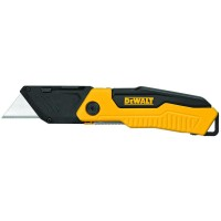 DEWALT Folding Lockback Utility Knife