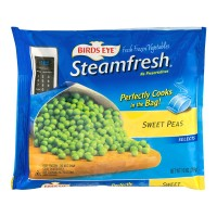 Birds Eye Steamfresh Peas Sweet