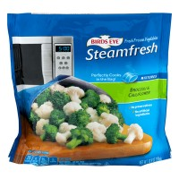 Birds Eye Steamfresh Broccoli & Cauliflower All Natural