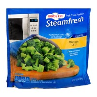 Birds Eye Steamfresh Selects Broccoli Cuts