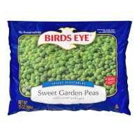 Birds Eye Garden Peas Sweet All Natural