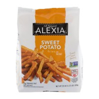 Alexia Sweet Potato Fries with Sea Salt All Natural