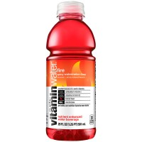 Glaceau Vitaminwater Fire Spicy Watermelon Lime