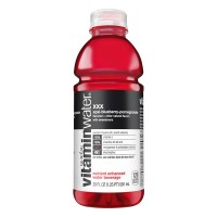 Glaceau Vitaminwater XXX Acai Blueberry Pomegranate Water Beverage