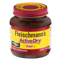 Fleischmann's Active Dry Yeast Original