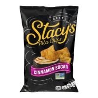 Stacy's Pita Chips Cinnamon Sugar