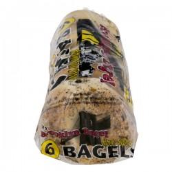 NY Brooklyn Bread Bagels Everything