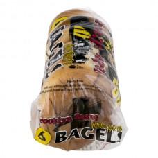 NY Brooklyn Bread Bagels Plain